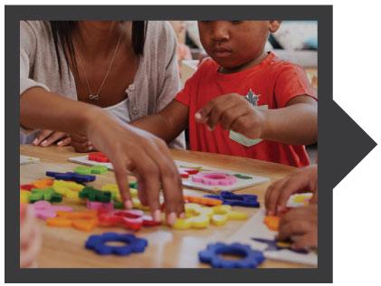Become a Montessori Teacher