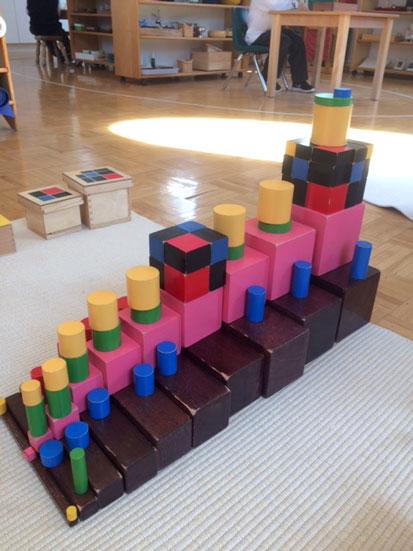 Silver Maple Montessori Program